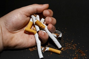 Fumar se relaciona con mayor nivel de actividad de la Artritis Reumatoide