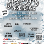 Solidarity fest for Parkinson